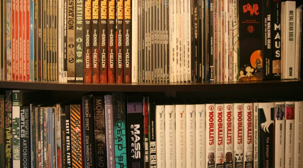 This is the Book Storage Solutions section.