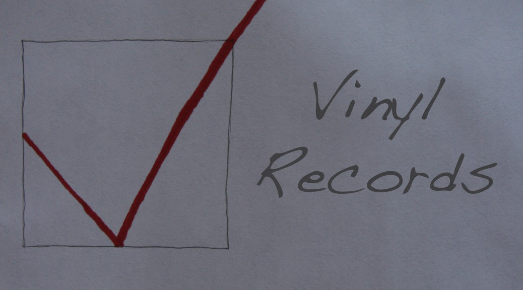 Vinyl Record Helpful Check List